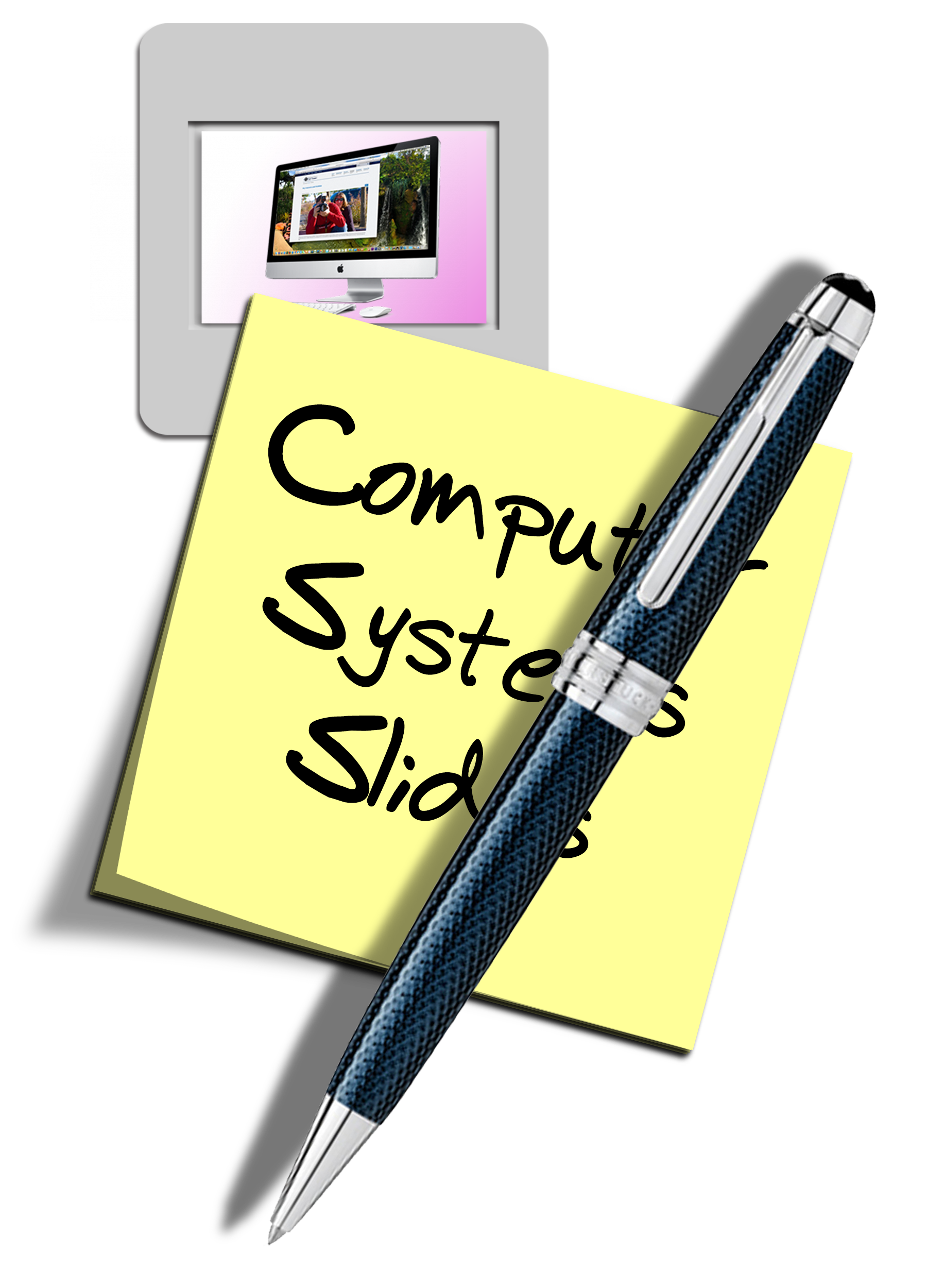 Computer Systems Slides